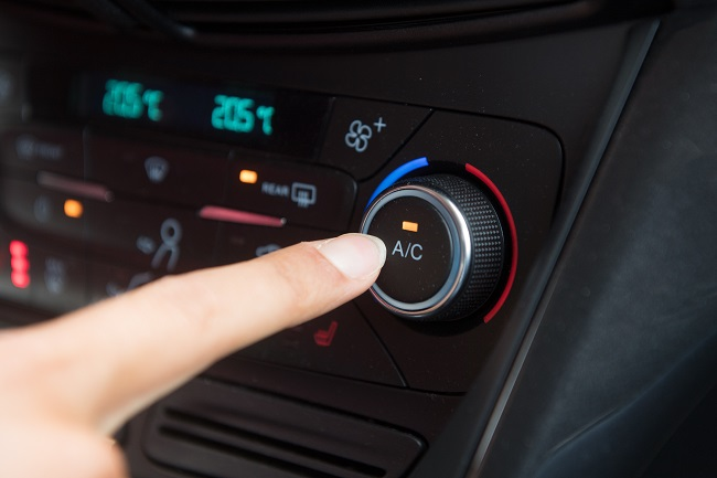 The Importance of Auto AC Repair