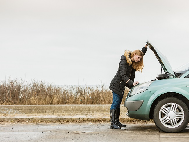 The Top 2 Things Cold Temperatures Will Do to Your Car