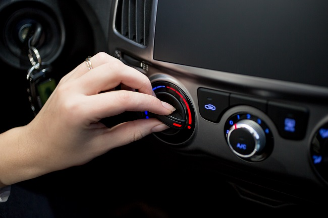 Don't Neglect Your Vehicle's Heater