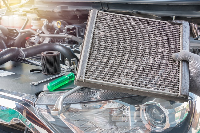 How Do You Know If Your Radiator Is Going Bad?